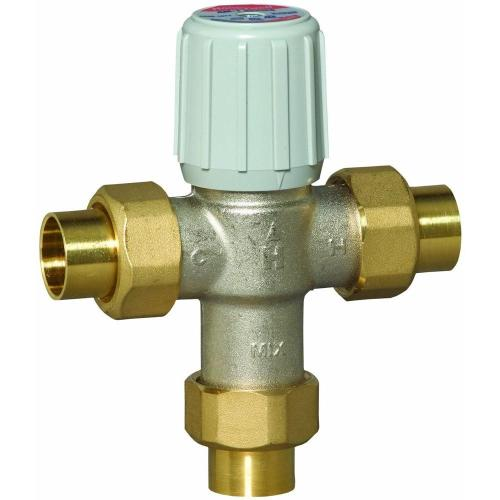 small resolution of thermostatic mixing valve