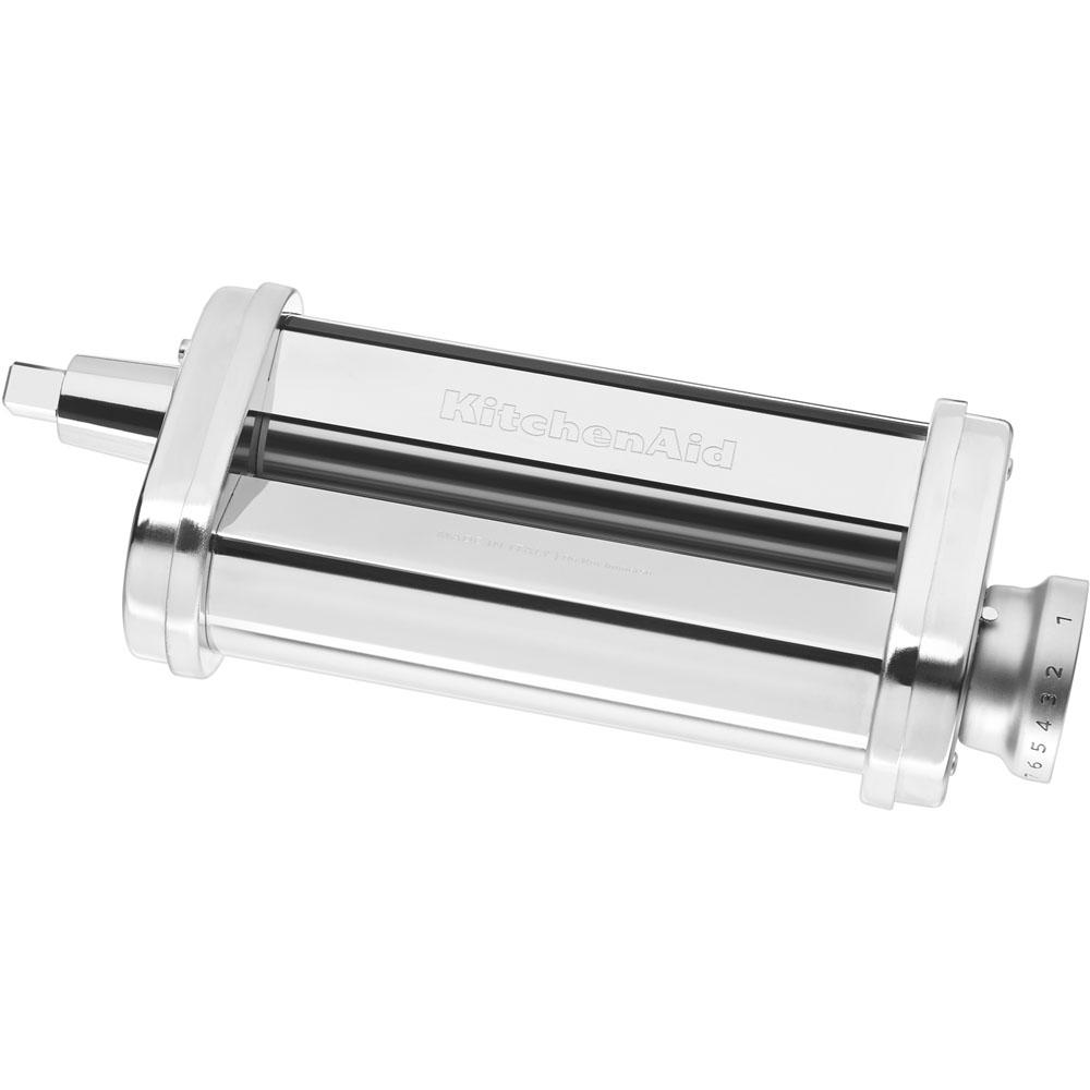 kitchen aid pasta rv cabinets kitchenaid roller attachment for stand mixer ksmpsa