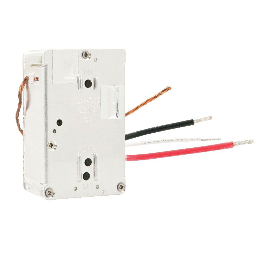 medium resolution of insteon in linelinc 400 watt remote control in line dimmer switch dual