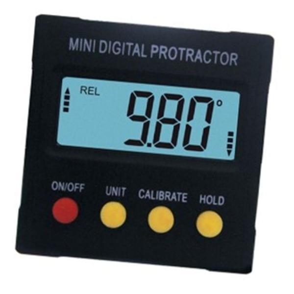 Digital Angle Protractor Tool