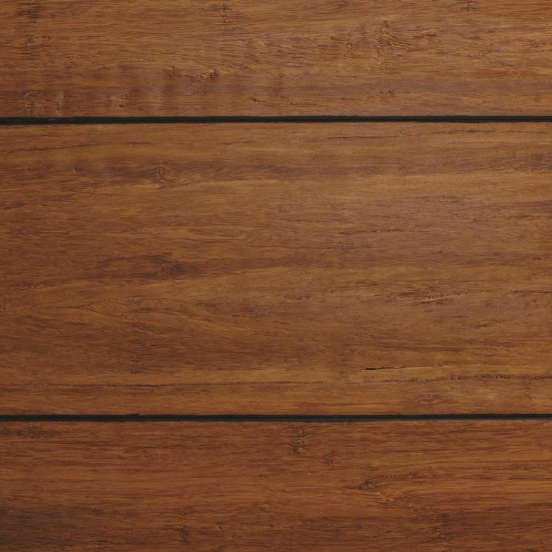 Home Decorators Collection Bamboo Flooring Brown