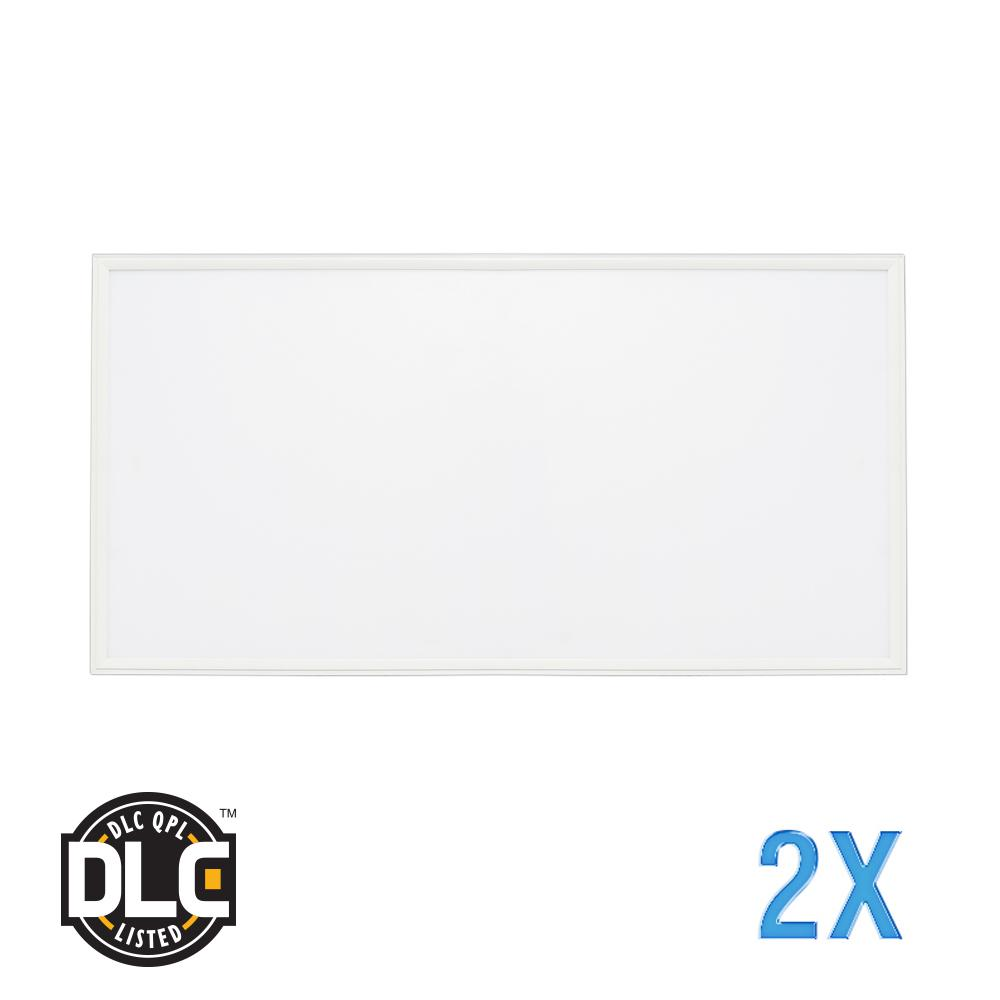 Lithonia Lighting 2FSL2 33L EZ1 LP840 2 ft. White LED