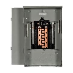 Homeline Load Center Wiring Diagram Heart Inside 200 Amp Breaker Box : 34 Images - Diagrams   138dhw.co