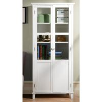 White Storage Cabinet-ZH1209431 - The Home Depot