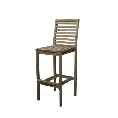 outdoor bar chairs replacement chair spindles uk stools furniture the home depot renaissance hand scraped wood stool