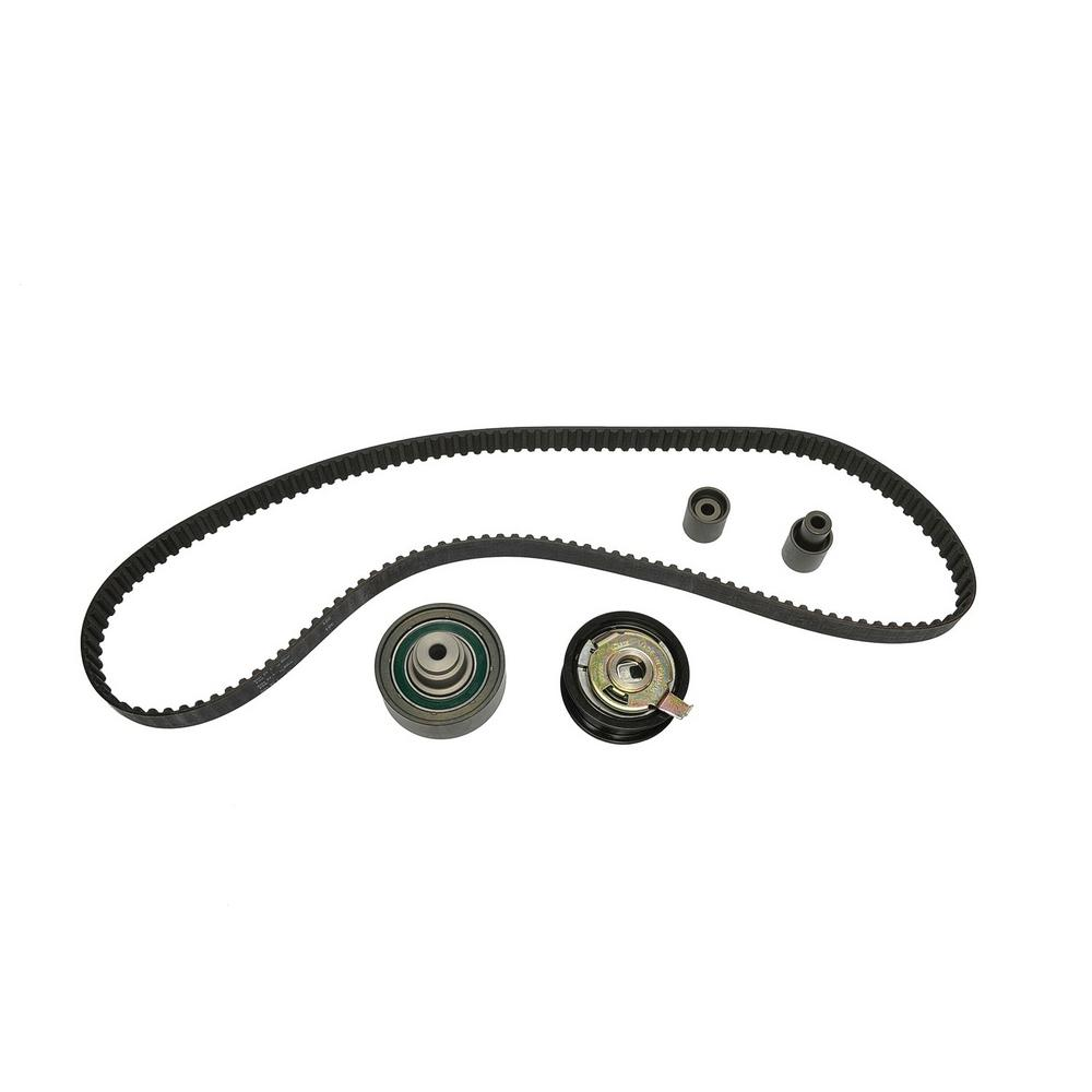hight resolution of engine timing belt kit without water pump fits 1998 2001 volkswagen beetle beetle jetta golf jetta