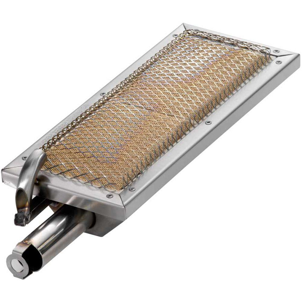 hight resolution of cal flame 15 000 btu replacement sear zone grill burner