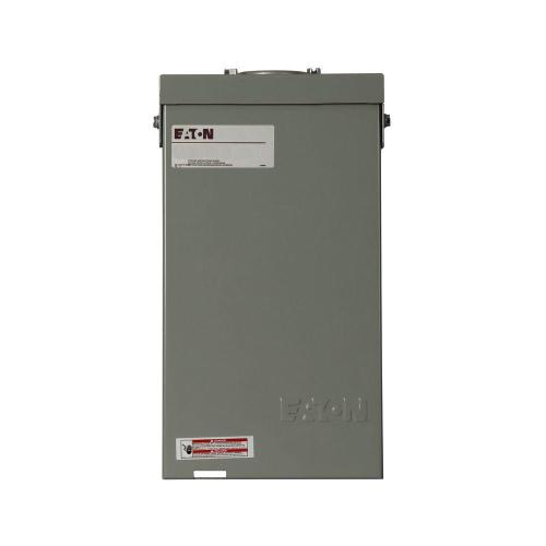 small resolution of eaton ch 60 amp 4 circuit outdoor spa panel with self test ground ch60spa eaton gfci wiring diagram