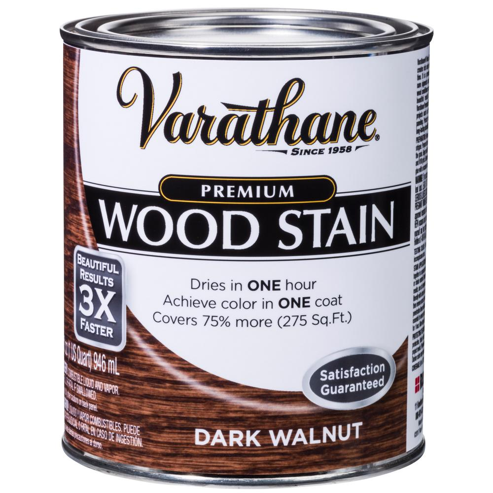 Best Stain For Walnut Wood