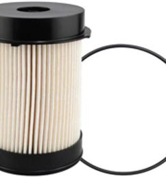 hastings fuel filter fits 2011 2013 ram 2500 2500 3500 [ 1000 x 1000 Pixel ]