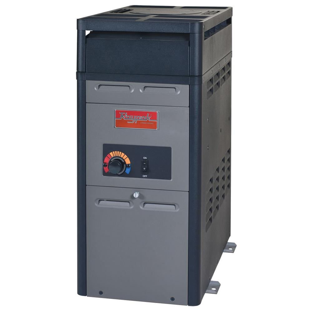 hight resolution of 106 000 btu analog natural gas pool heater