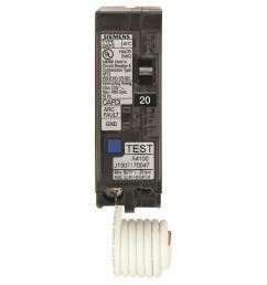 single pole combination afci circuit breaker [ 1000 x 1000 Pixel ]