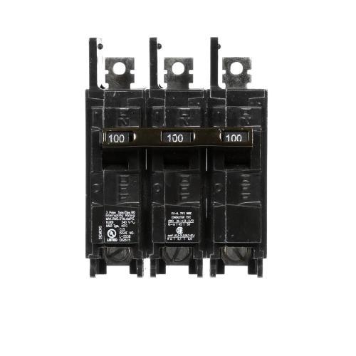 small resolution of 100 amp 3 pole bq 10 ka lug in lug out circuit