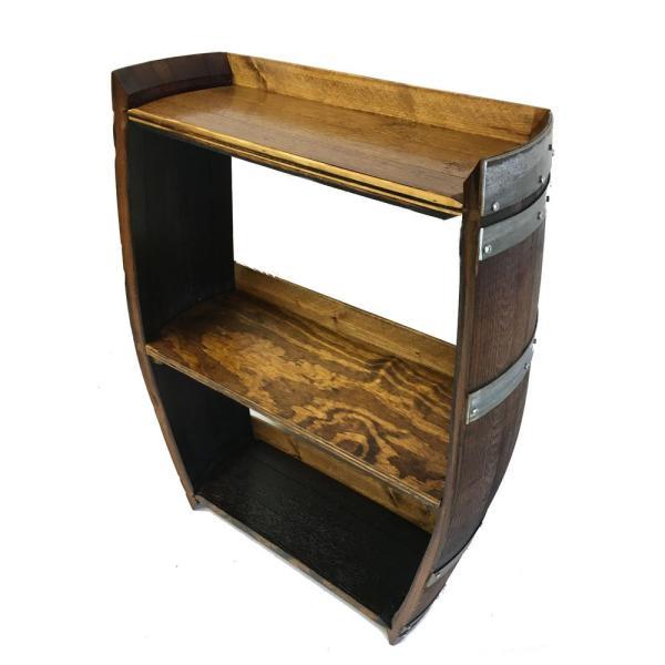 Safavieh Jiles Etagere 4-shelves Storage Unit-amh6546a - Home Depot