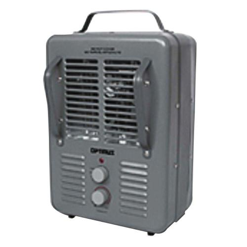 small resolution of 1300 watt to 1500 watt portable utility fan heater with thermostat full size