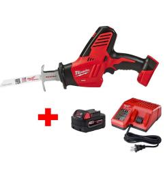 this review is from m18 18 volt lithium ion cordless hackzall reciprocating saw w m18 starter kit w 1 5 0ah battery and charger [ 1000 x 1000 Pixel ]