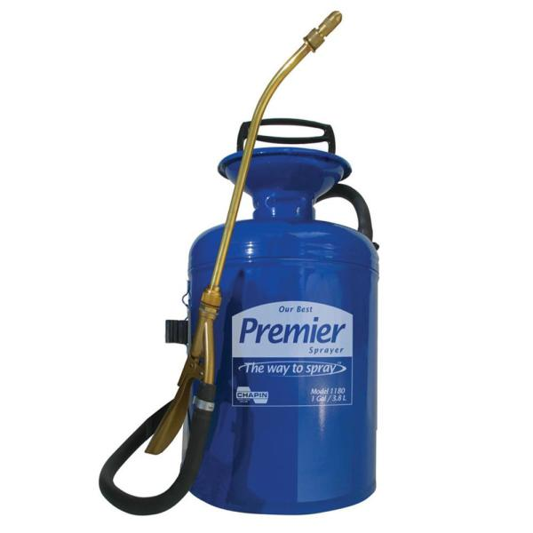 Rl Flo-master 1 Gal. Heavy-duty Sprayer-2201hd - Home Depot