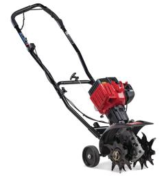 troy bilt 9 in 25cc 2 cycle gas cultivator with springassist starting technology [ 1000 x 1000 Pixel ]