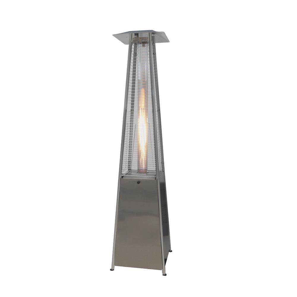 Gas Heater Outdoor
