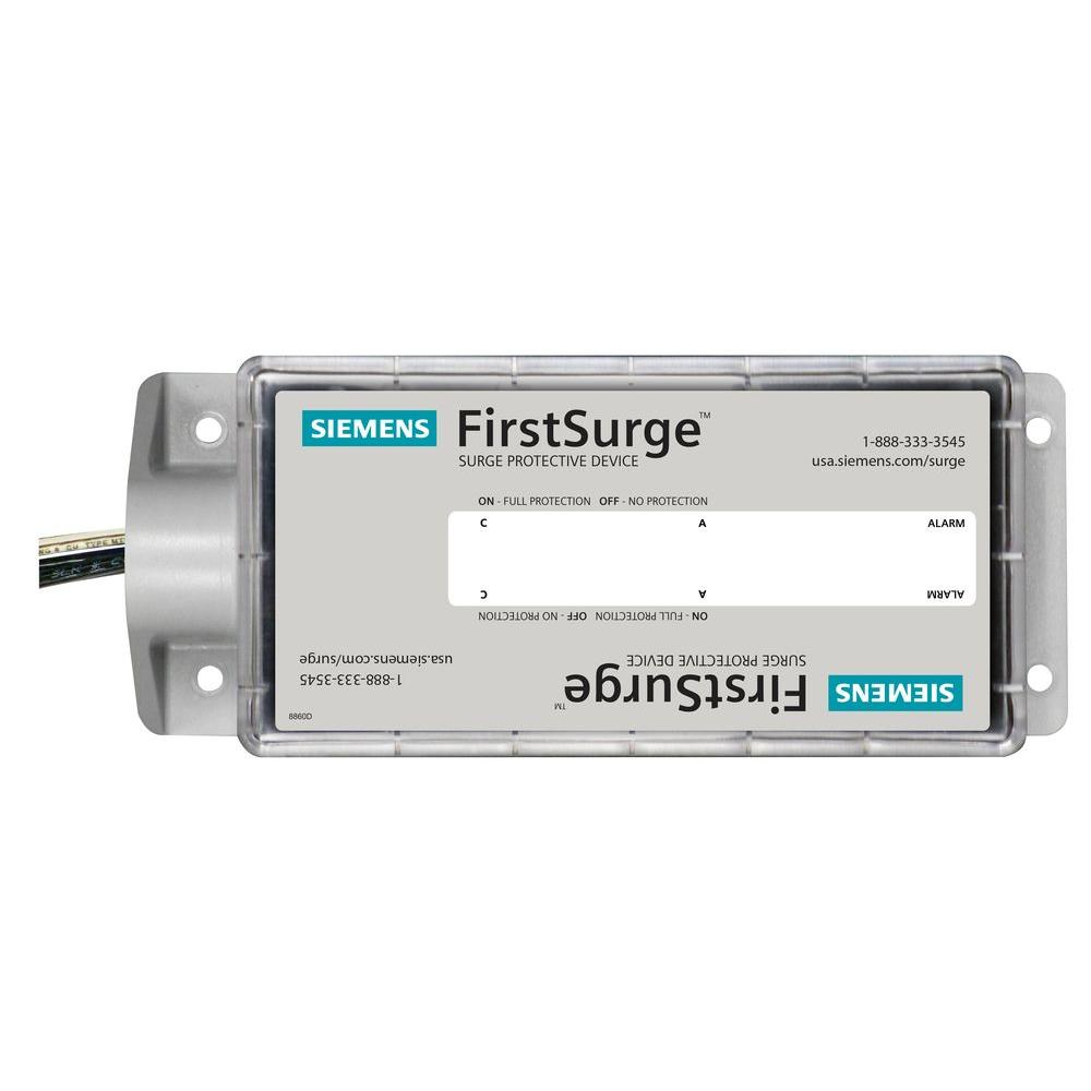 medium resolution of firstsurge plus 100ka whole house surge protection device