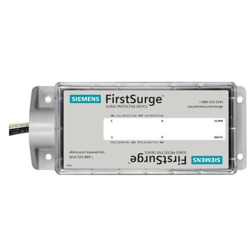 small resolution of firstsurge plus 100ka whole house surge protection device