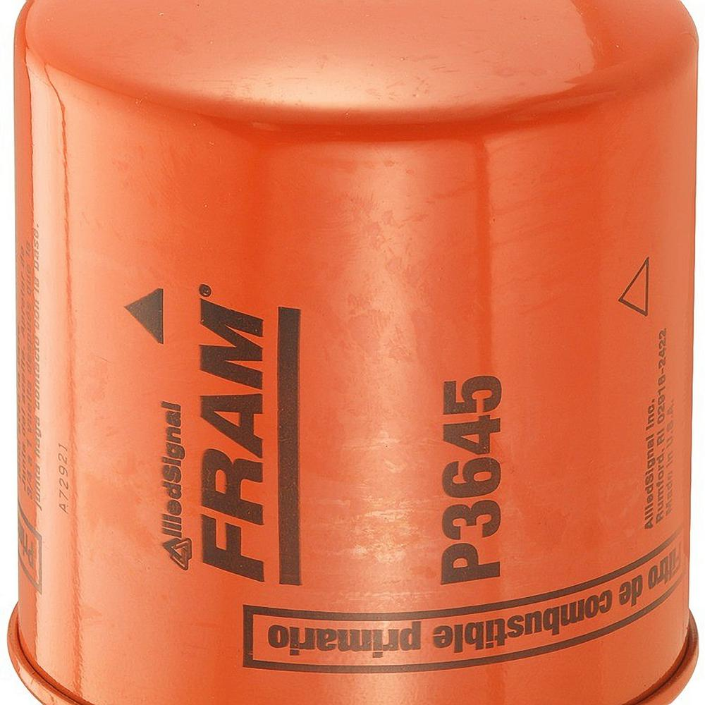 hight resolution of fram fuel filter p3645 the home depotfram fuel filters 6