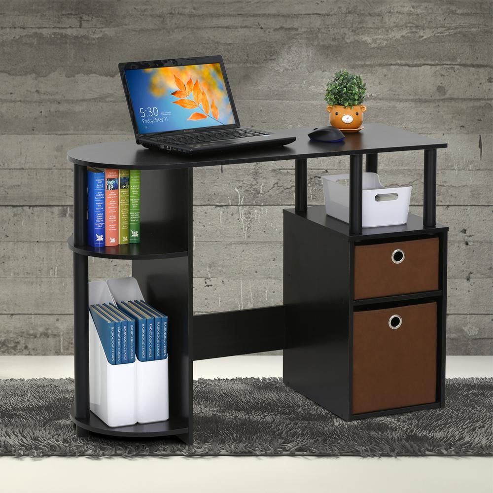 Furinno Computer Desk
