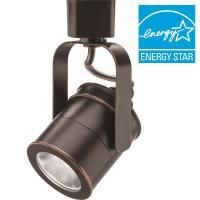 Lithonia Lighting Spotlight 1-Light Oil-Rubbed Bronze ...
