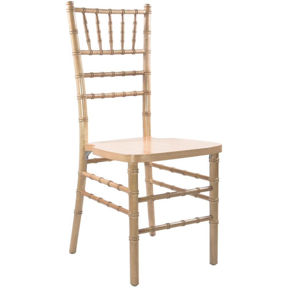natural chiavari chairs wedding chair cover hire grimsby advantage wood wdchi the home depot