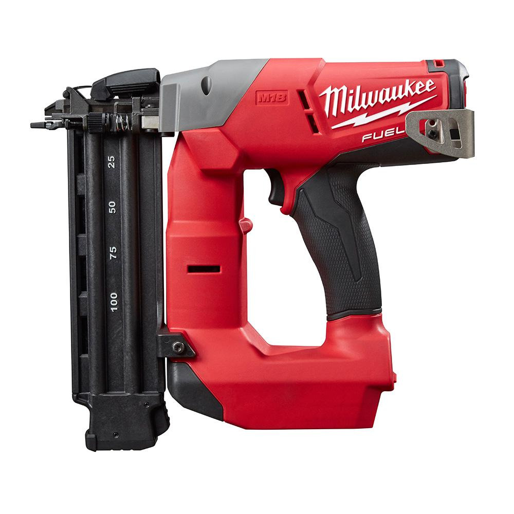 Tool Shop Brad Nailer Review