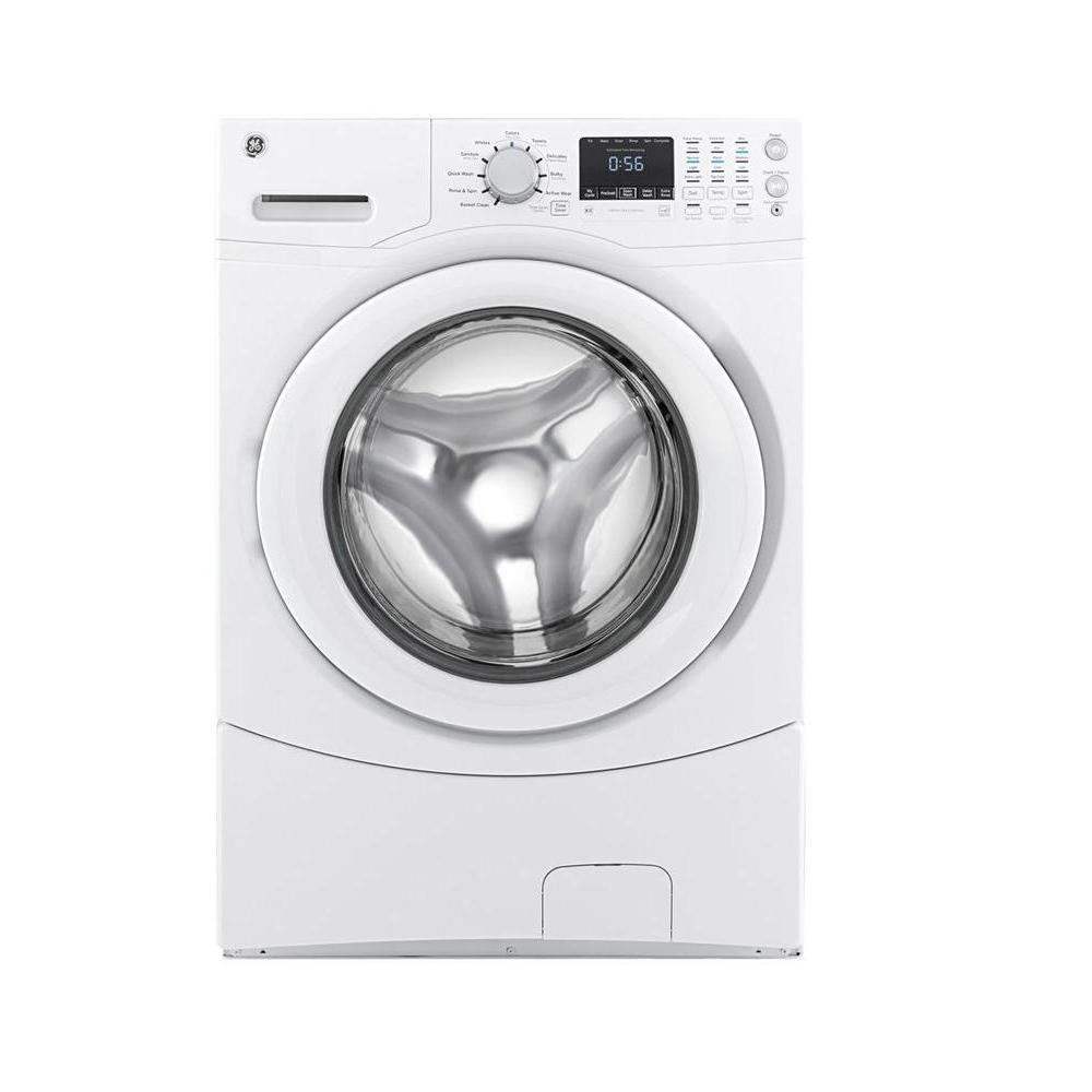 medium resolution of ft front load washing machine 10 upc 084691813965 product image for ge washing machines 4 3 cu ft