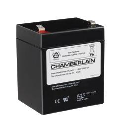 chamberlain garage door opener battery replacement [ 1000 x 1000 Pixel ]