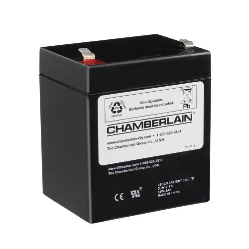 small resolution of chamberlain garage door opener battery replacement