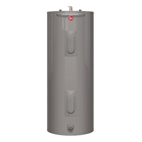 small resolution of tall 6 year 4500 4500 watt elements electric tank water heater xe50t06st45u1 the home depot