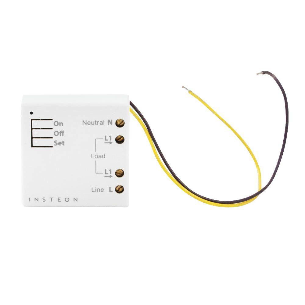 hight resolution of 2000 watt micro on off module white