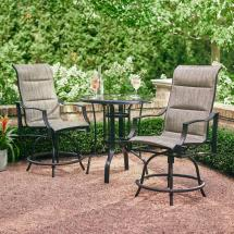 Hampton Bay - Patio Dining Furniture