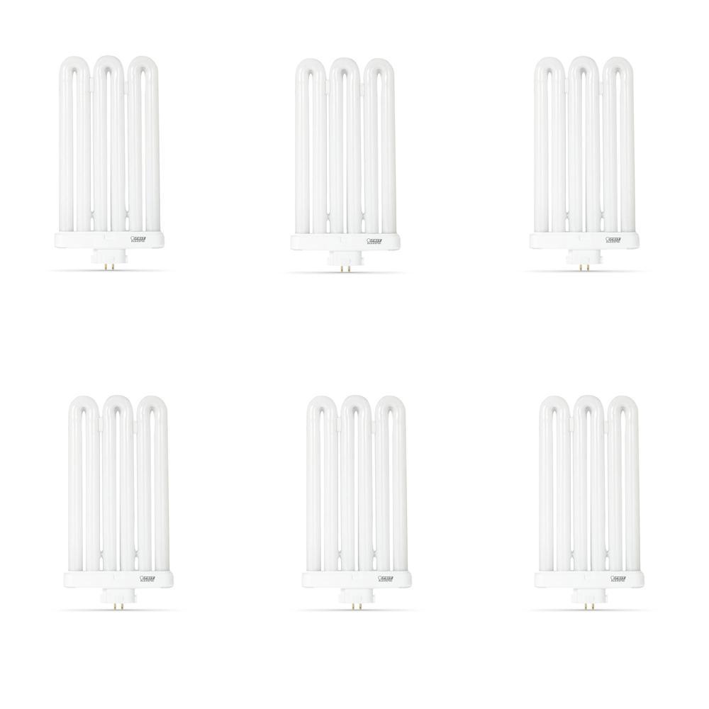 Feit Electric 300-Watt Equivalent Daylight 6500K T4 CFL