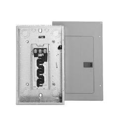 eaton 150 amp 18 space 36 circuit type br 3 phase main lug load [ 1000 x 1000 Pixel ]