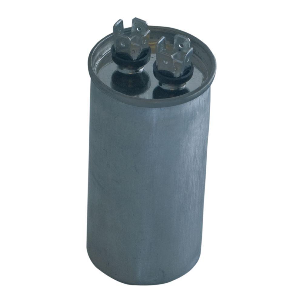 PACK 2 161-193 UF MFD HVAC Motor Start Capacitors 125 VAC VOLT w// Resistors