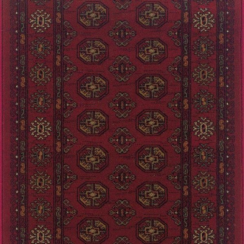 Natco Kurdamir Boukara Crimson 26 In X Your Choice Length Stair   Home Depot Carpet Runners For Stairs   Natco Kurdamir   Carpet Flooring   Mat   Area Rugs   Reds Pinks