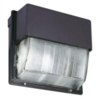 Lithonia Lighting Bronze Outdoor Integrated LED 4000K Wall ...