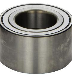 timken front wheel bearing fits 2005 2008 mazda 3 [ 1000 x 1000 Pixel ]