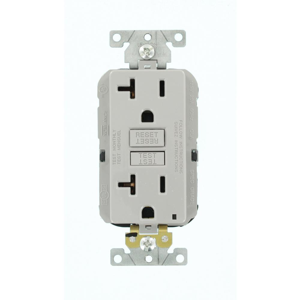 leviton dryer outlet wiring diagram plete diagrams hdmi wire color receptacle device great installation of 20 amp lev lok modular smartlockpro industrial rh homedepot com ac 220v