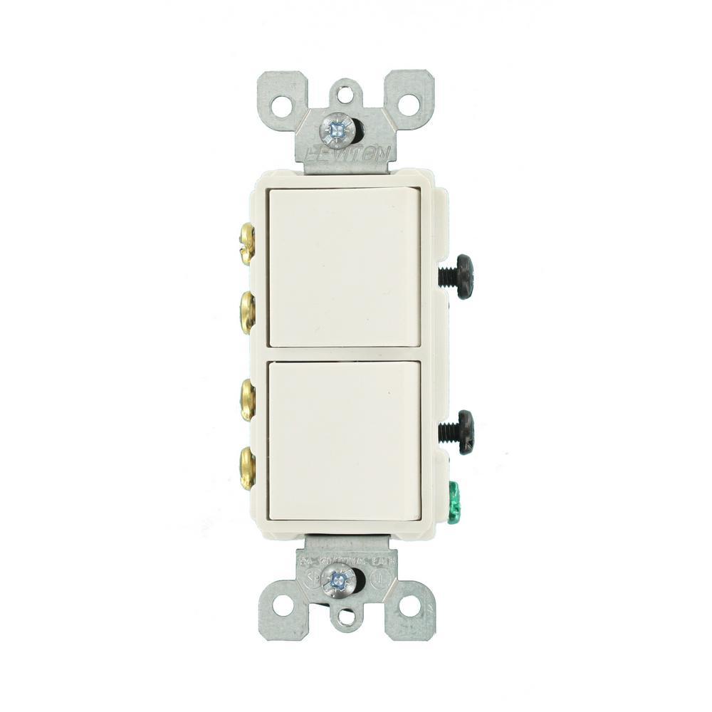 medium resolution of  switch wiring diagram 15 leviton decora 15 amp 120 volt 3 way combination rocker switchleviton decora 15 amp 120 volt