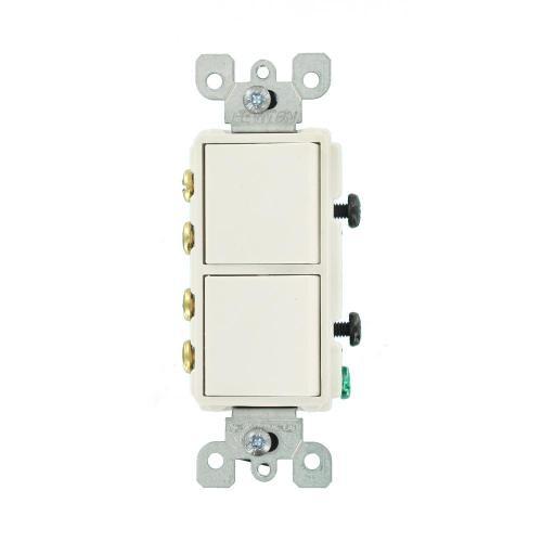 small resolution of  switch wiring diagram 15 leviton decora 15 amp 120 volt 3 way combination rocker switchleviton decora 15 amp 120 volt
