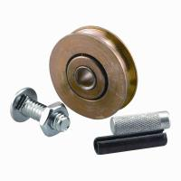 Prime-Line 1-1/4 in. Steel Patio Door Rollers (2-Pack)-D ...