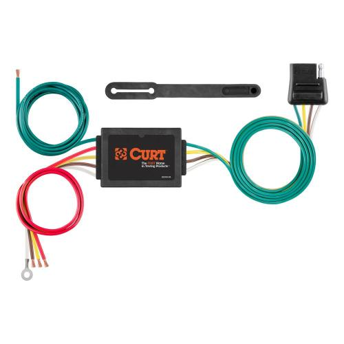 small resolution of non powered 3 to 2 wire taillight converter