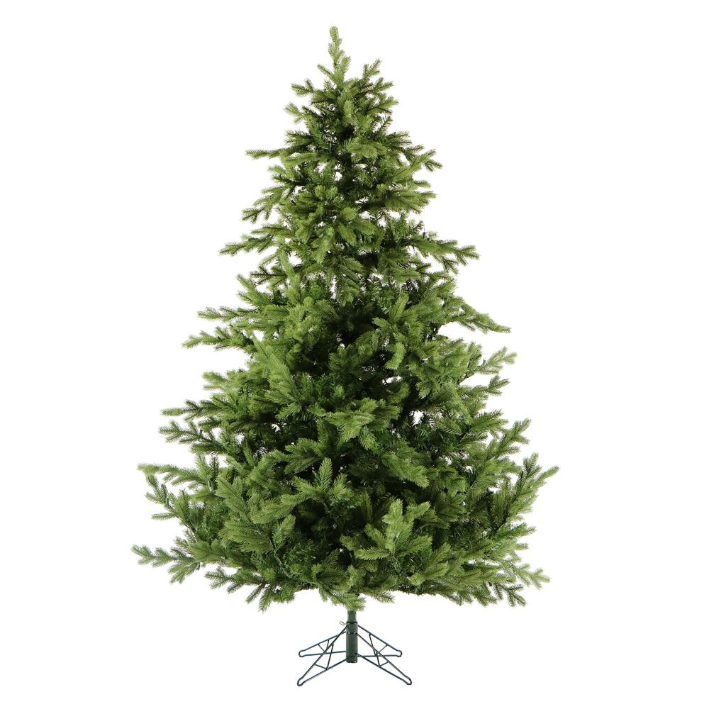 Home Accents Holiday 75 Ft Unlit Wesley Mixed Spruce