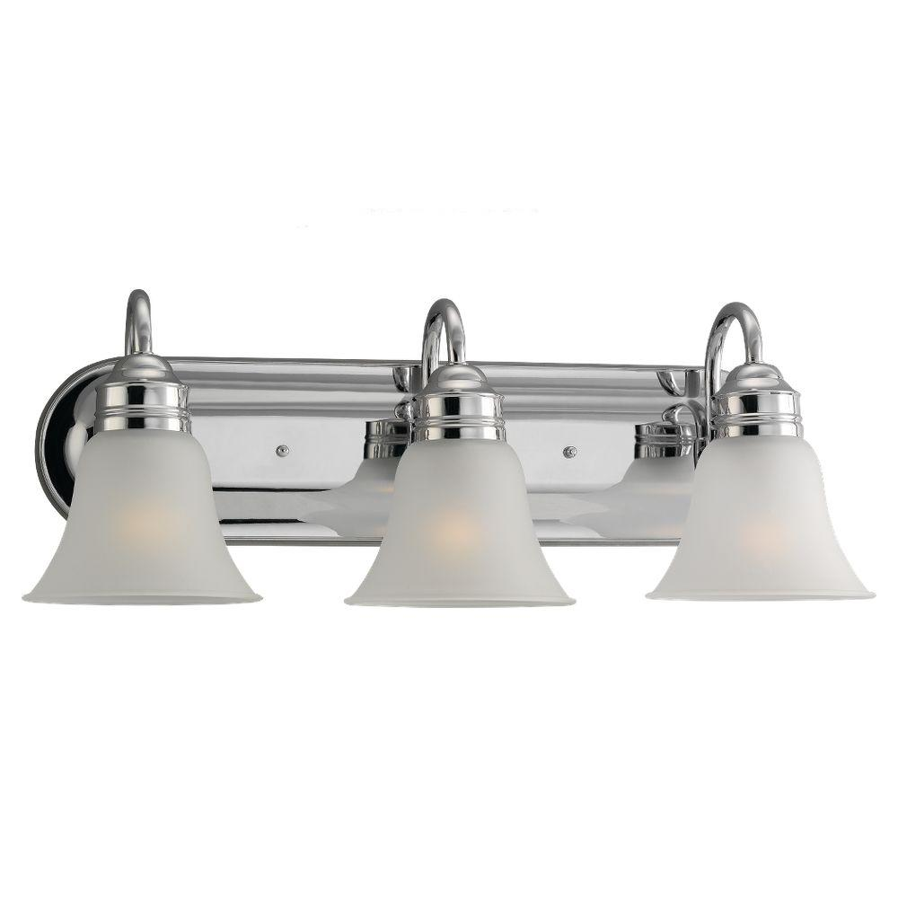 Chrome Light Fixtures