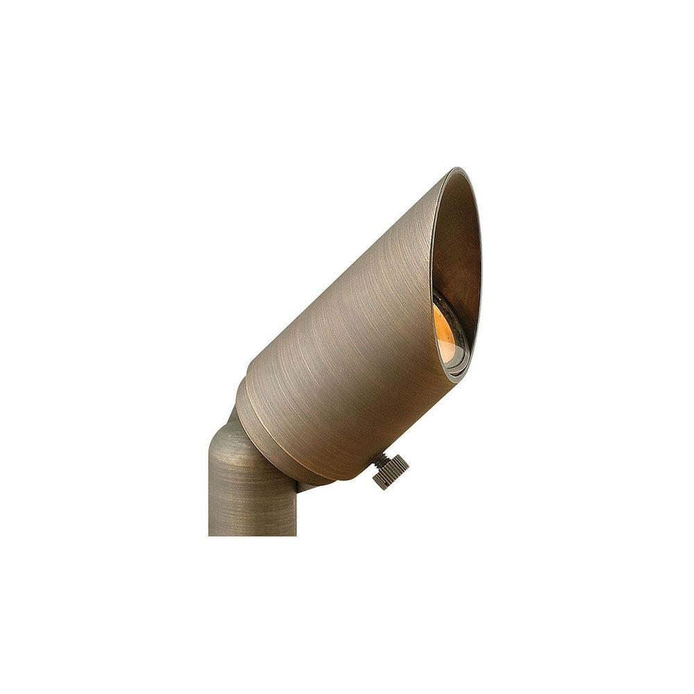 hight resolution of 2 5 watt matte bronze led hardy island 3000k warm spot light